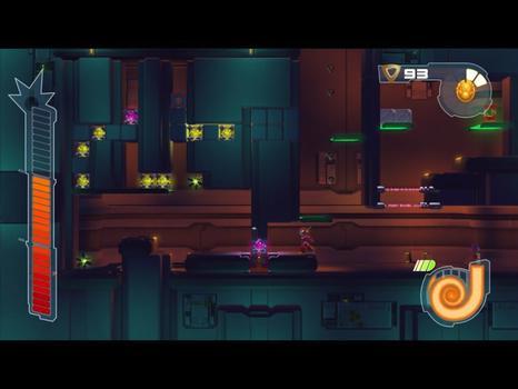 Explodemon! on PC screenshot #2