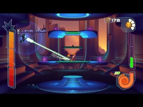 Explodemon! on PC screenshot #1