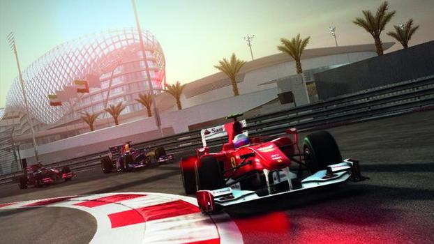 F1 2010 on PC screenshot #6