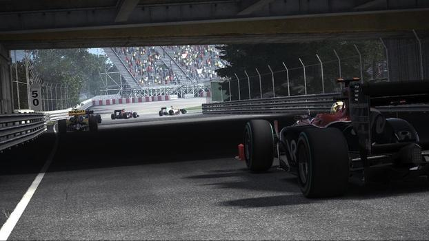 F1 2010 on PC screenshot #3