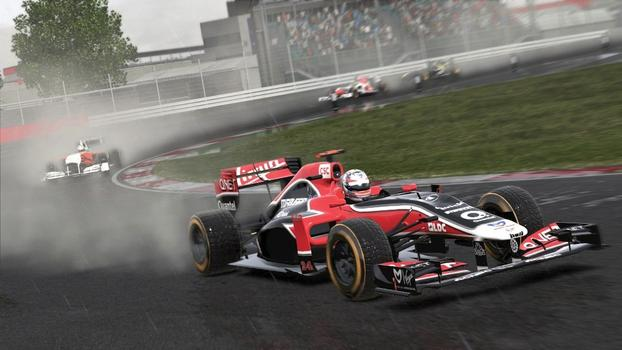 F1 2011 on PC screenshot #4