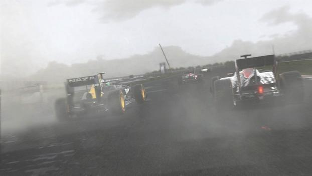 F1 2011 on PC screenshot #3