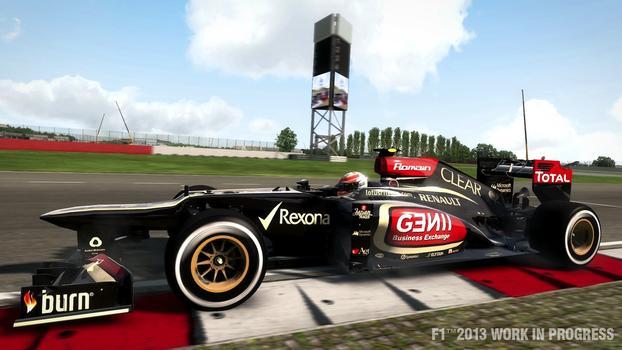 F1 2013: CLASSIC EDITION on PC screenshot #10