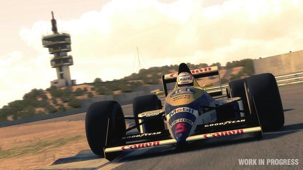 F1 2013: CLASSIC EDITION on PC screenshot #3