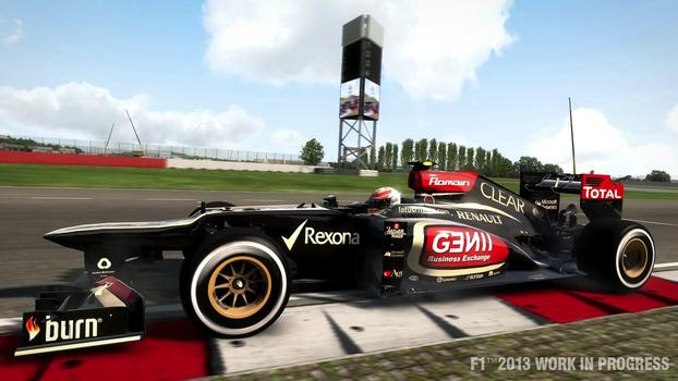 F1 2013 on PC screenshot #7