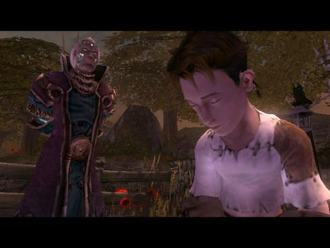 Fable: The Lost Chapters on PC screenshot #4