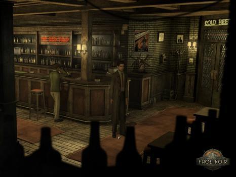 Face Noir on PC screenshot #5