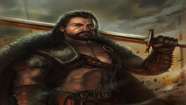 Fallen Enchantress: Legendary Heroes Quest Pack DLC on PC screenshot #6