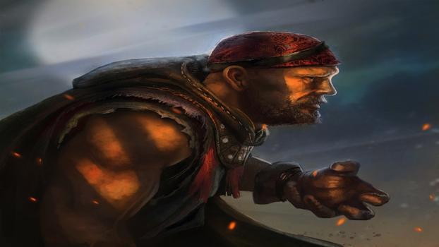 Fallen Enchantress: Legendary Heroes Quest Pack DLC on PC screenshot #5