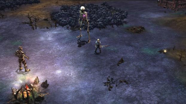 Fallen Enchantress: Legendary Heroes Quest Pack DLC on PC screenshot #2