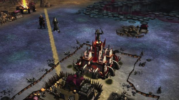 Fallen Enchantress: Legendary Heroes Quest Pack DLC on PC screenshot #1