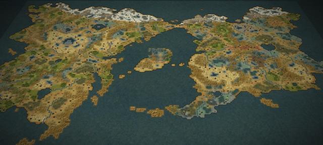 Fallen Enchantress Map Pack on PC screenshot #5