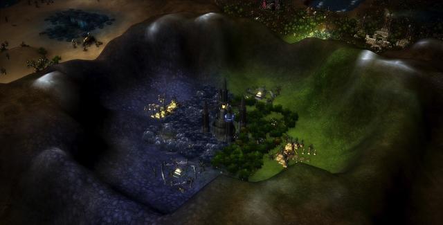 Fallen Enchantress Map Pack on PC screenshot #3