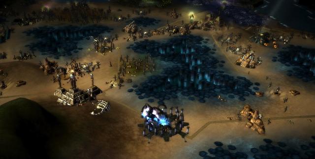 Fallen Enchantress Map Pack on PC screenshot #2