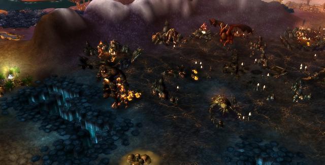 Fallen Enchantress Map Pack on PC screenshot #1