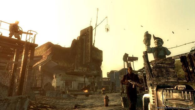 Fallout 3 (AU) on PC screenshot #6