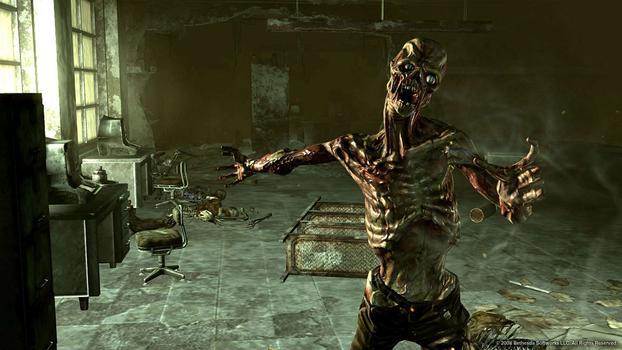 Fallout 3 (AU) on PC screenshot #4