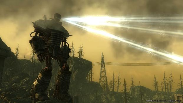 Fallout 3: Game of the Year Edition on PC screenshot #5