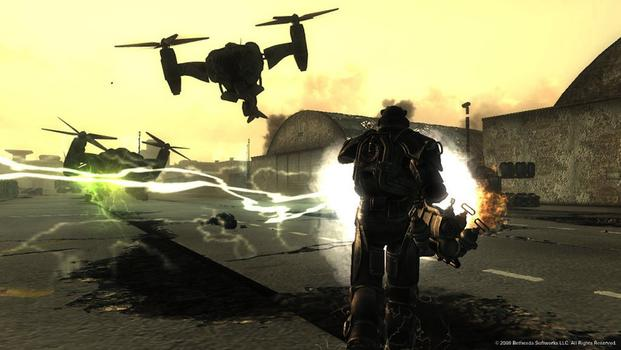 Fallout 3: Game of the Year Edition on PC screenshot #4