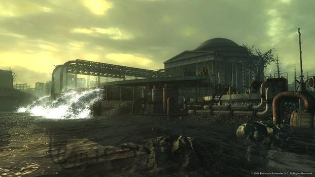 Fallout 3: Game of the Year Edition on PC screenshot #3