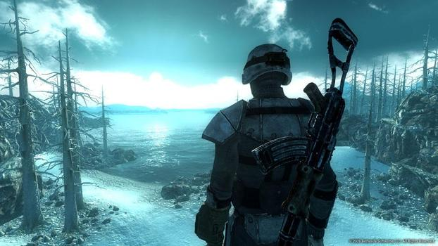 Fallout 3: Operation Anchorage on PC screenshot #1