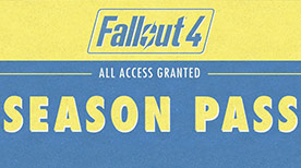 Fallout 4  Season Pass - PC