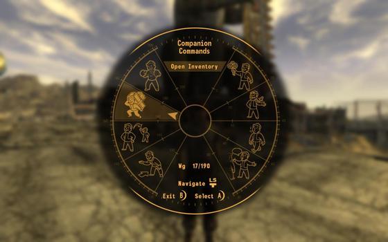 Fallout: New Vegas (AU) on PC screenshot #3