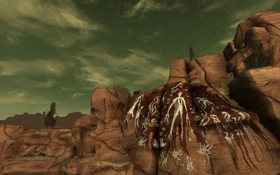 Fallout: New Vegas Honest Hearts on PC screenshot #5