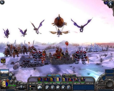 Fantasy Wars on PC screenshot #2