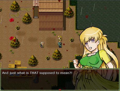 Fantasyche: Mike on PC screenshot #5