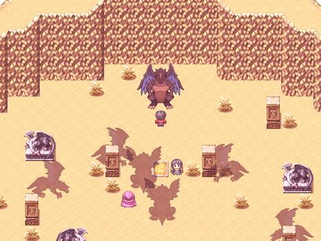 Fantasyche: Mike on PC screenshot #4