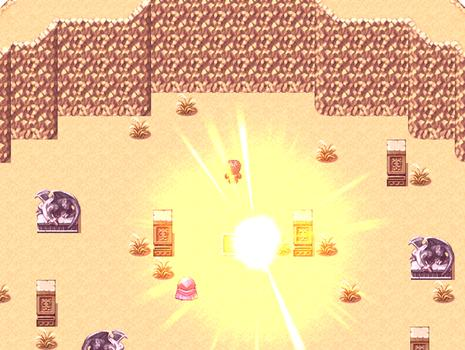 Fantasyche: Mike on PC screenshot #2