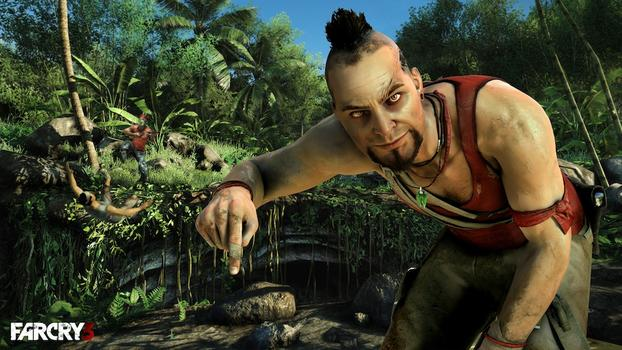 Far Cry 3 on PC screenshot #4