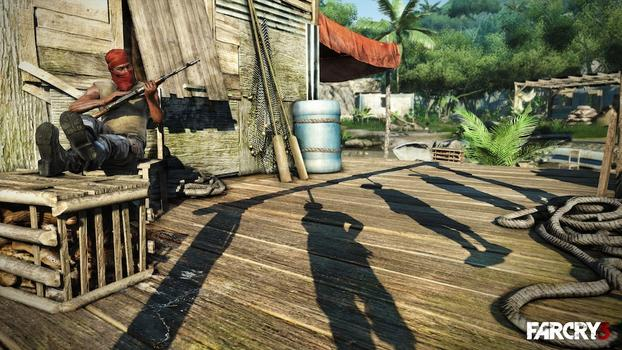 Far Cry 3 on PC screenshot #3
