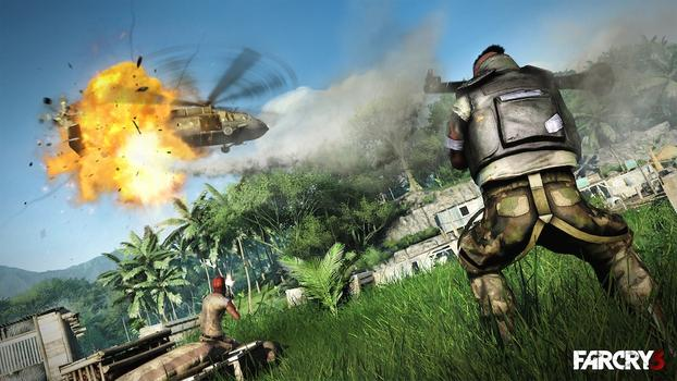 Far Cry 3 on PC screenshot #2