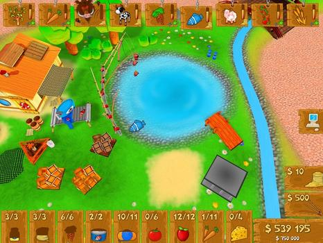 Farm 2 on PC screenshot #4