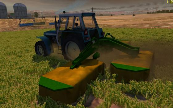 Farm Machines Championships 2013 on PC screenshot #5