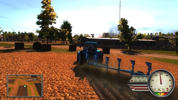 Farm Machines Championships 2014 on PC screenshot #10