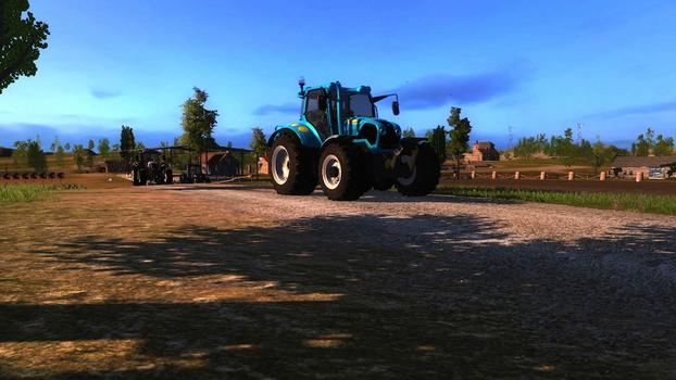 Farm Machines Championships 2014 on PC screenshot #1