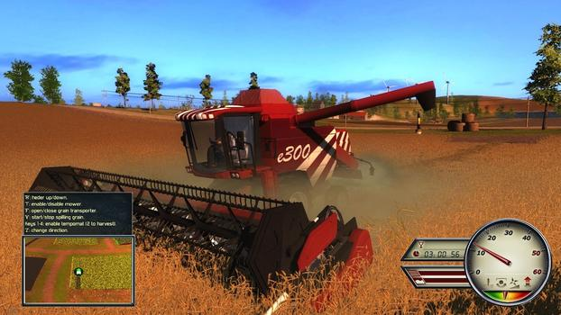 Farm Machines Championships 2014 on PC screenshot #8