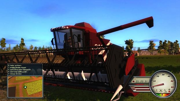 Farm Machines Championships 2014 on PC screenshot #7