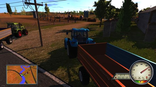 Farm Machines Championships 2014 on PC screenshot #6