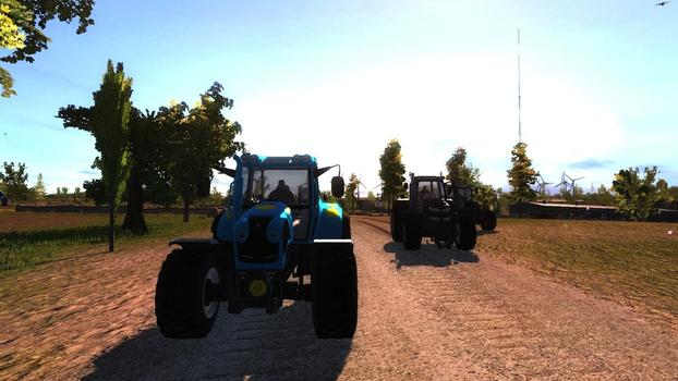Farm Machines Championships 2014 on PC screenshot #5