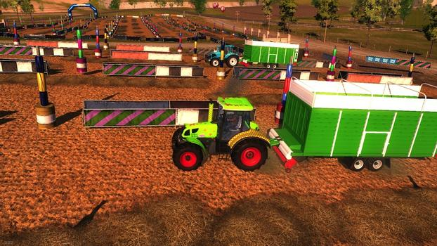 Farm Machines Championships 2014 on PC screenshot #4