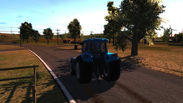 Farm Machines Championships 2014 on PC screenshot #3