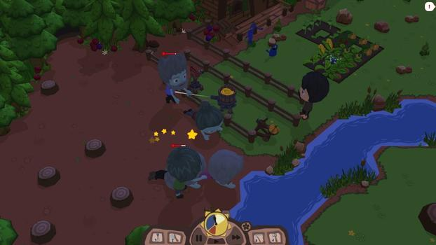 Farm for your Life on PC screenshot #4