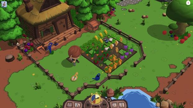 Farm for your Life on PC screenshot #3