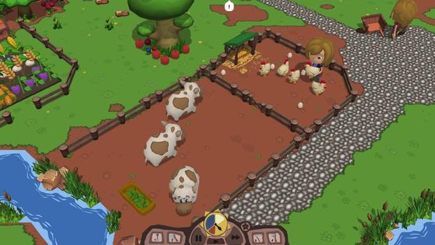 Farm for your Life on PC screenshot #1