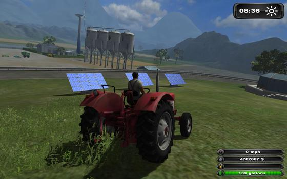 Farming Simulator 2011 Platinum Edition  on PC screenshot #3