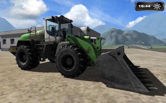 Farming Simulator 2011 Platinum Edition  on PC screenshot #1